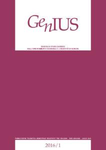 GenIUS 2016-1