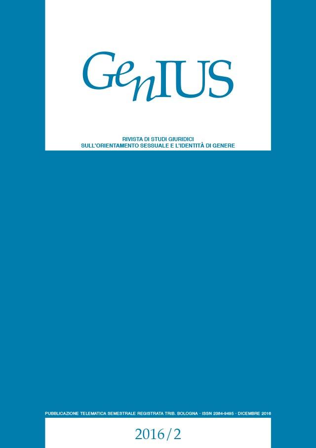 GenIUS 2016-2