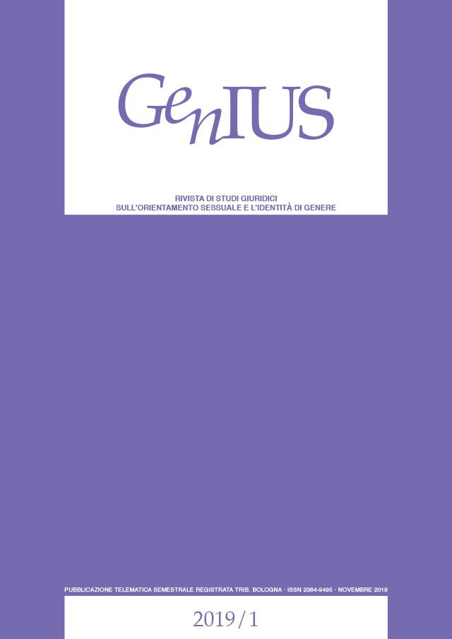 GenIUS 2019-1