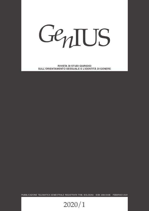 GenIUS 2020-1